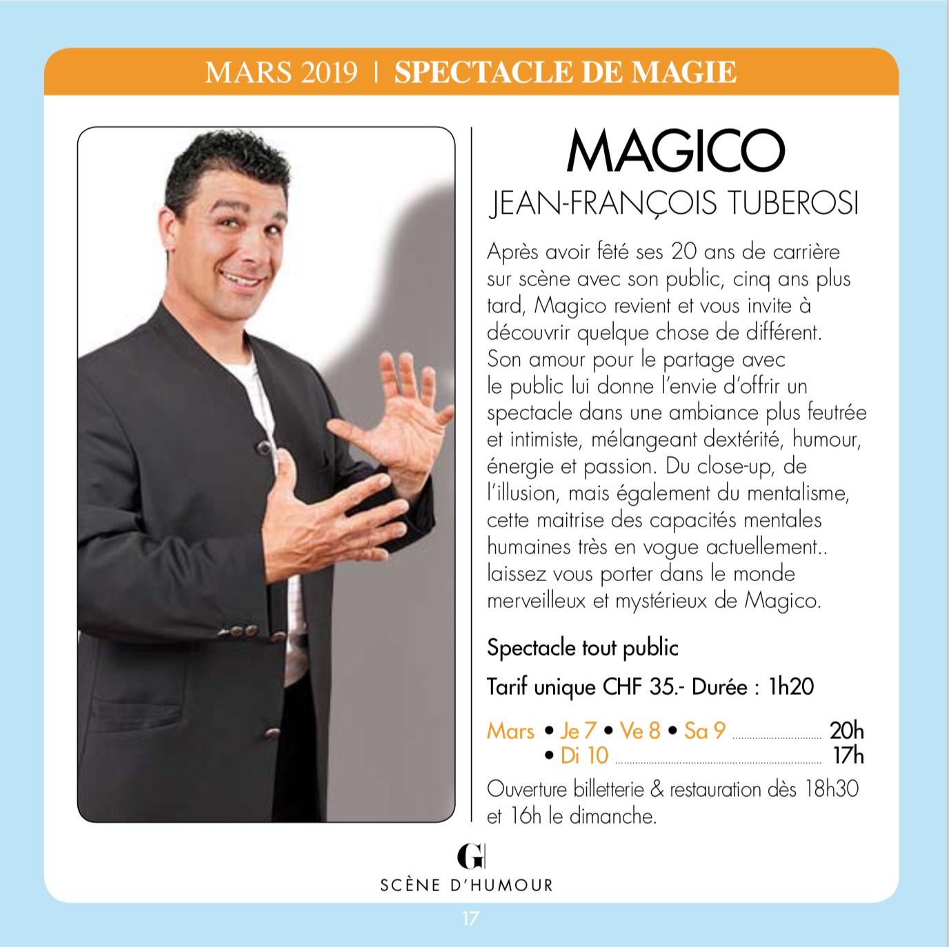 magico